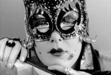 Costumer/Designer - Divine Decadence / Great Costume and Fashion Designers....