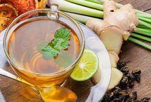 Boisson anti-inflammatoire