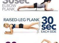 5 Minuten Workout
