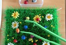 Spring @ Playgroup Hellas