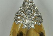 Jewelry / Exquisite, Exotic, Gorgeous, Unique