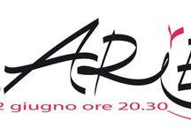 """Quelli di...Aries #quellidiaries prima! / Vi aspettiamo allo #spettacolo di fine anno di Spazio Aries a.s.d. Domenica 22 giugno, alle ore 20.30, al Teatro dei #Martinitt in Via Pitteri 58 a Milano, l'associazione Spazio Aries condividerà con tutti i soci e amici la conclusione del suo primo anno di attività. """"Quelli di... ARIES"""" siamo tutti noi, i nostri volti, le nostre storie, le nostre vite, la nostra #passione per la #danza. Chiara & Sabrina"""
