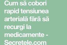 sfaturi medicale