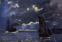 Artist=Claude Oscar  Monet (1840-1926)