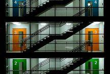 Interior graphics & environmental design