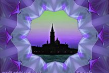 Venice digital art / Venetian views