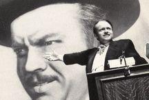 Who Was Rosebud...Citizen Kane / by Teresa Wallen Morris