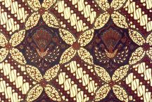 batik is indonesia