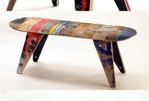 Up cycled