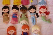 outras bonecas