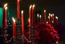 17.12.16 - Tenuta la Passera - Christmas dinner