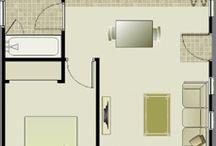 Small Apartments / by ari nzinga