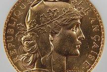 Monete francesi