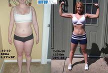 i work out. / by Brooke Lott