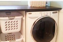 laundry / by Bethany Medina