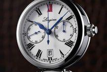 Watch / 시계 정보