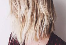 edgy short hair cuts for women