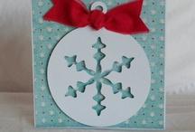 Christmas / Card Nd craft ideas