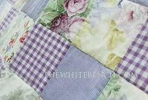 Sewing, Quilting Etc