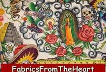 LOVE : MEXICAN DECOR