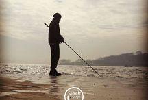 Sabahsuyu / Fishing Passion