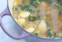 Day-Off Diet / Collections of recipes from Dr Oz's Day-off Diet.