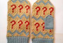 Knitting +++