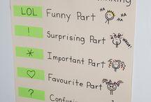 7th Grade Class Ideas