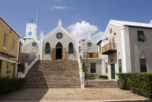Bermuda Landmarks