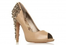 The perfect bridesmaid's shoe.