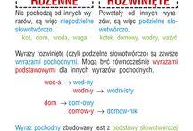 Gramatyka i ortografia