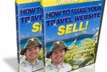 Tourism Professionals