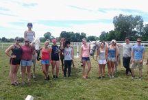 Counselors & Staff / Pics of Camp Counselors & Staff