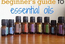 health | essential oils.