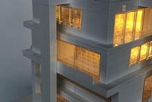 LEGO arkitektur