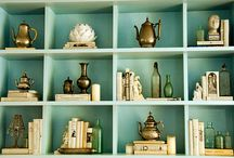office ideas. / by Landon Darling Schneider