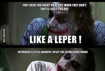 Batman&TheJoker