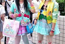 :: Tokyo Street Style ::