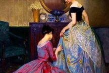 Classic Paintings