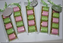 Packaged Gifts / by Sylvia Lewis