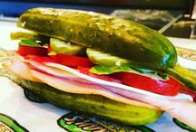 Pickle Power!