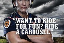 Eventing / Horses and speed