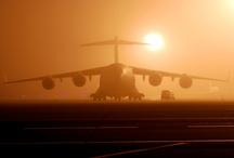 C-17 Globemaster / by Jason Brown