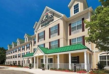 South Carolina, USA / Country Inn & Suites By Carlson South Carolina, USA / by Country Inns & Suites