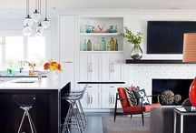 Decorating - Kitchen