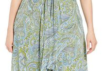 Maxı dress
