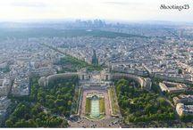 I love my City / Paris, France