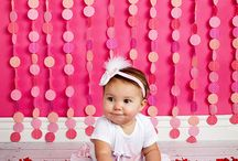 Valentine's Cutie / Spread the love for Valentine's Day with adorable crafts and pictures of your little ones!