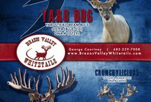 Hired Hand Designed Advertisements & Marketing Materials