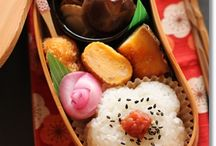 Bento_traditional / by Peony Tan